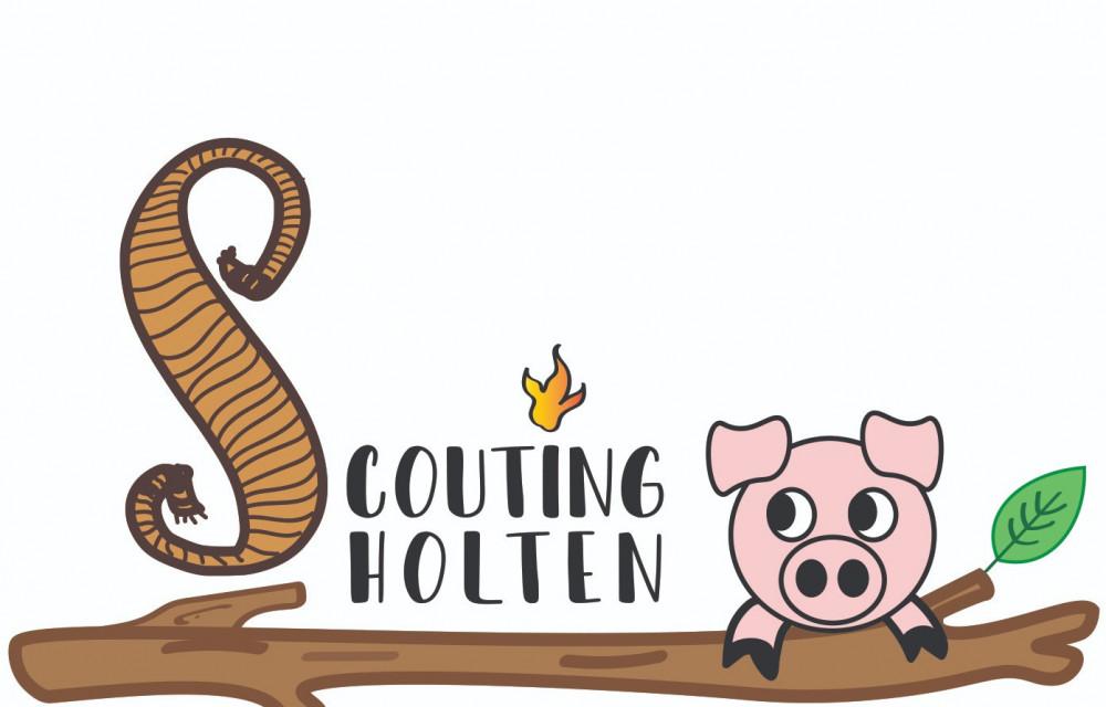 Vrijwilligers gezocht voor Scouting Holten